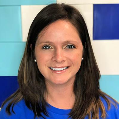 Nicole Yates